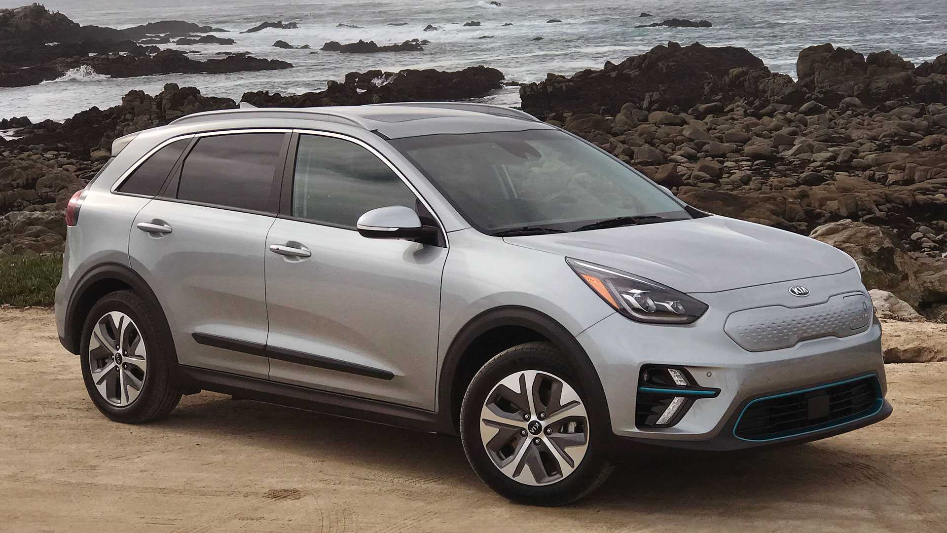11 Best 2019 Kia Niro Ev Release Date Performance And New Engine