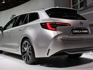 11 Best 2019 New Toyota Corolla Pricing