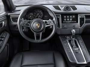 11 Best 2019 Porsche Macan Interior Concept and Review