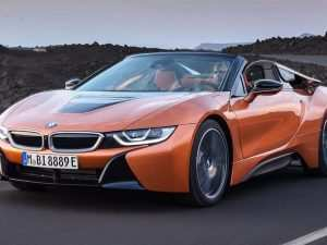 11 Best 2020 Bmw I8 Price and Review
