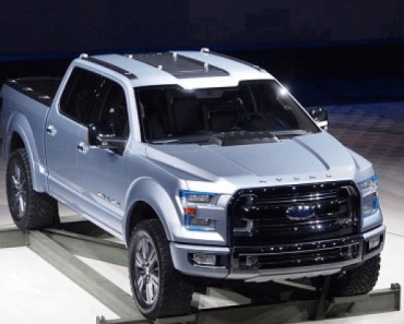 11 Best 2020 Ford F150 Atlas Wallpaper