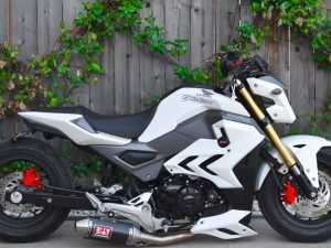 11 Best 2020 Honda Grom Picture