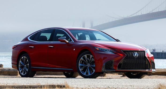 11 Best 2020 Lexus Isf Pricing