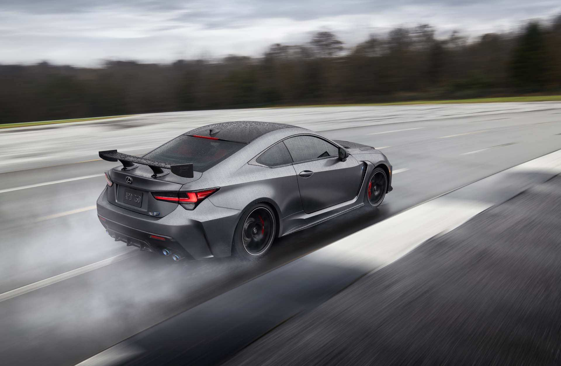 11 Best 2020 Lexus Rc F Track Edition 0 60 Price And Release Date