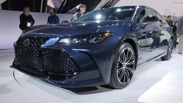 11 Best 2020 Toyota Avalon Redesign Price And Release Date