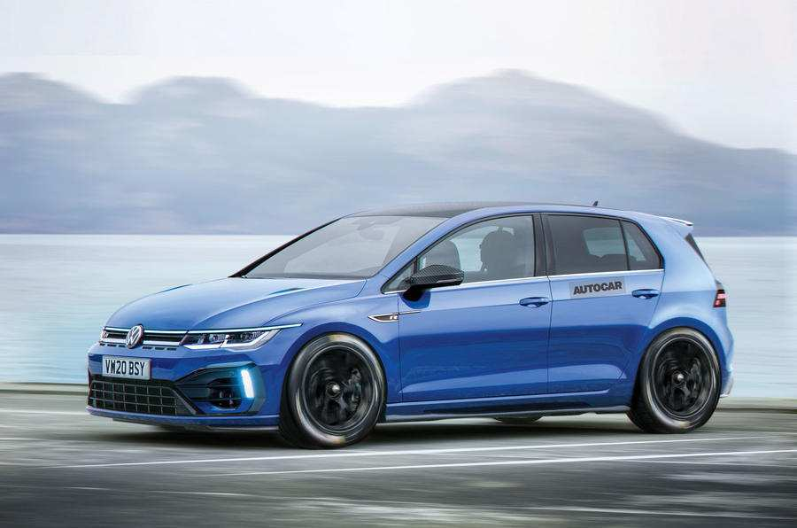 11 Best 2020 Vw Models Spesification