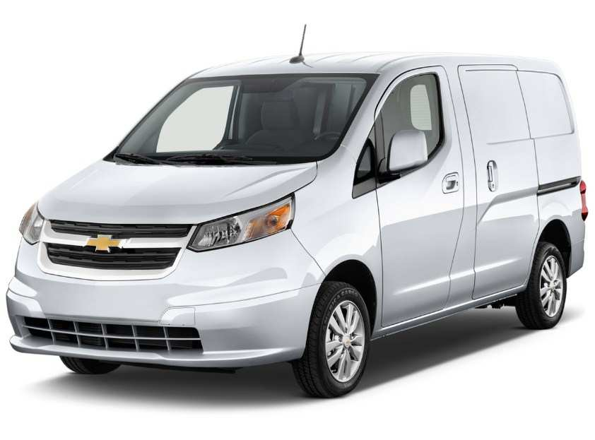 11 Best Chevrolet Express Van 2020 New Model and Performance