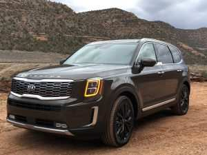 11 Best Kia Telluride 2020 Price Price Design and Review