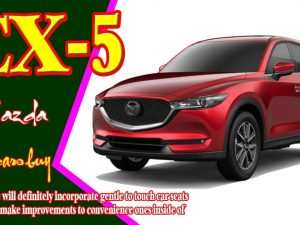 11 Best Mazda Cx 5 2020 Release Date Specs and Review
