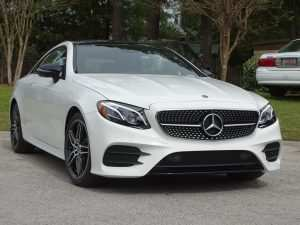 11 Best Mercedes E450 Coupe 2019 History