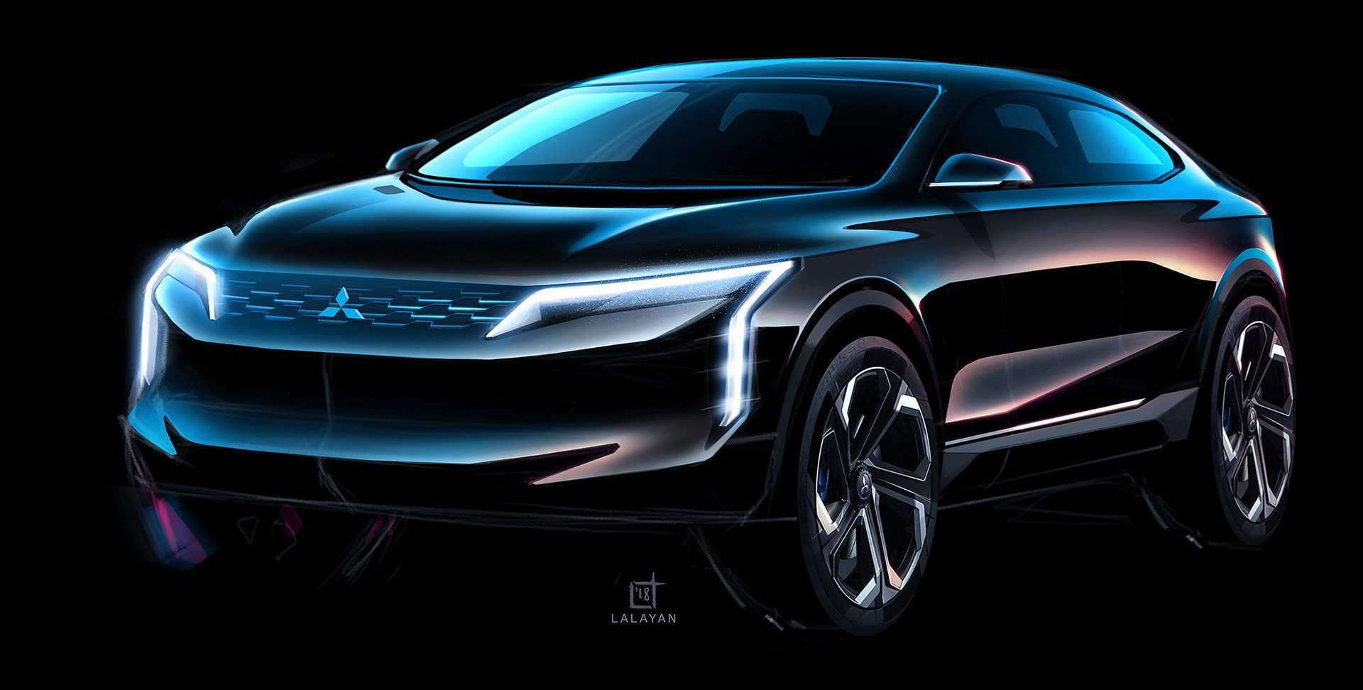 11 Best Mitsubishi Lancer Ex 2020 Release Date And Concept
