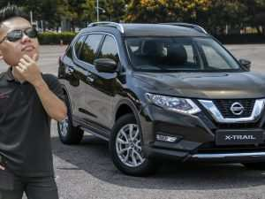 11 Best Nissan X Trail 2019 Review Specs