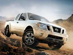 11 Best Pictures Of 2020 Nissan Frontier Exterior