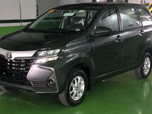 11 Best Toyota Avanza 2020 Philippines Model