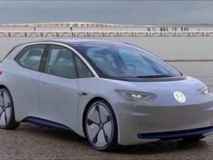 11 Best Volkswagen Ev 2020 New Review