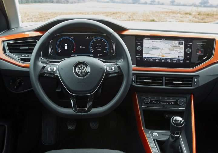 11 Best Volkswagen Vento 2020 India Concept and Review