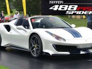 11 New 2019 Ferrari 488 Price and Review