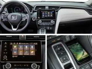 11 New 2019 Honda Insight Review Spesification