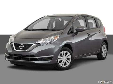 11 New 2019 Nissan Versa Note Spesification