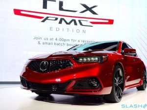 2020 Acura Tlx Special Edition