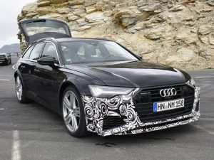 11 New 2020 Audi Rs6 Release