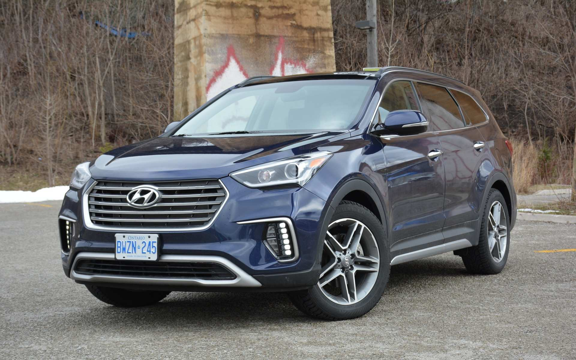 11 New 2020 Hyundai Santa Fe Xl Limited Ultimate Price And Release Date