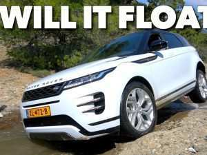 11 New 2020 Land Rover Road Rover Specs
