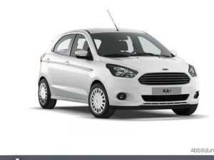 11 New Ford Ka 2019 Facelift Spesification