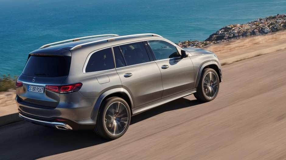11 New Gls Mercedes 2019 Price And Release Date