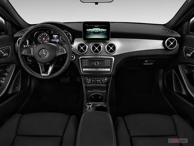 11 New Mercedes Gla 2019 Interior Performance And New Engine