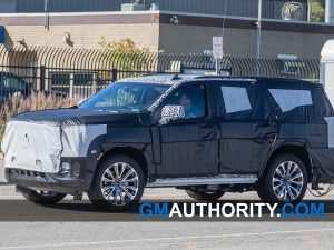 11 New New Gmc Yukon Design 2020 Pricing