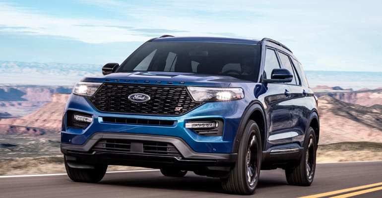11 New New Jeep Models For 2020 Exterior And Interior