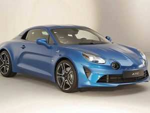 11 New Renault Alpine 2019 New Model and Performance