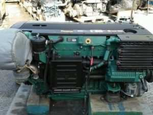 11 New Volvo Penta 2020 For Sale Price and Release date