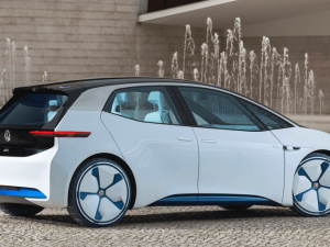 11 New Vw 2019 Ev Concept and Review