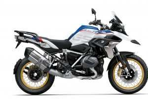 11 The 2019 Bmw 1250 Gs Exterior and Interior