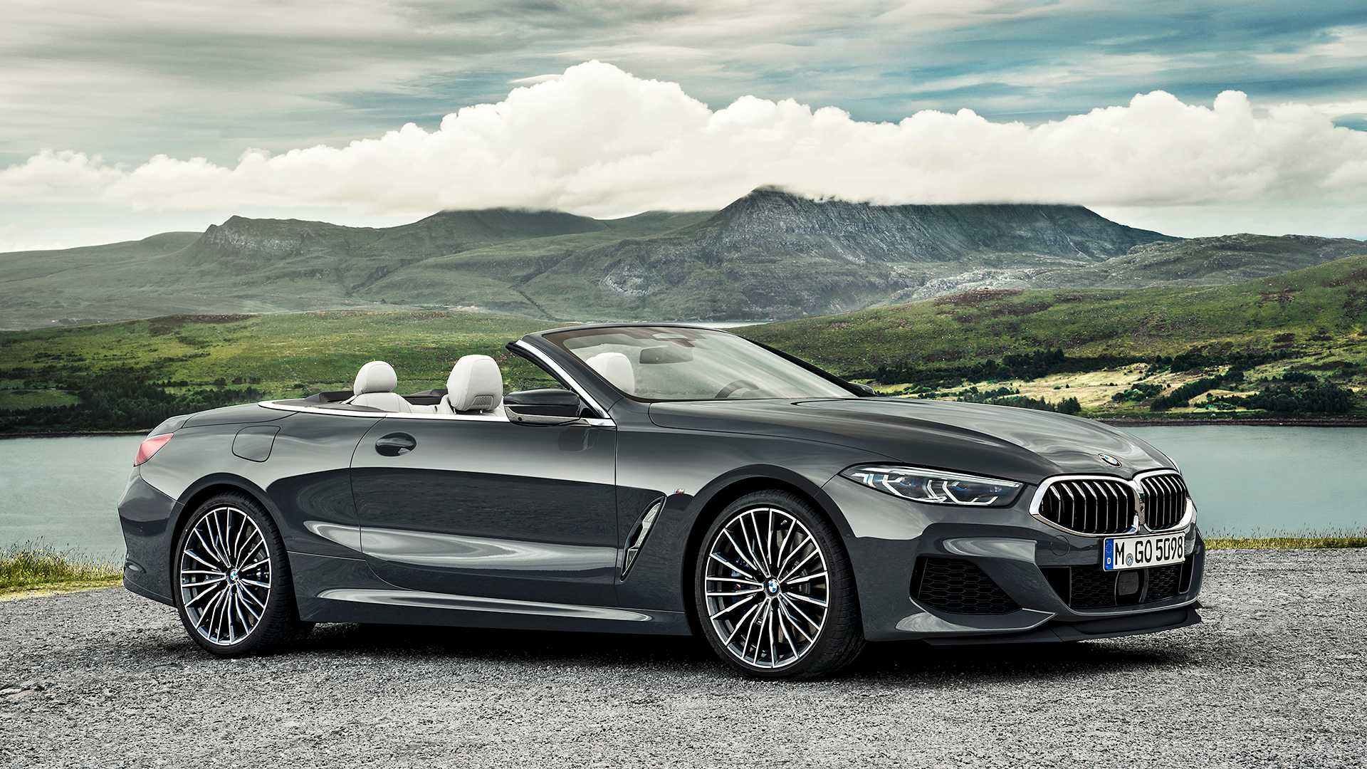 11 The 2019 Bmw 4 Convertible Prices