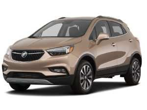 11 The 2019 Buick Lineup Configurations
