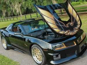 11 The 2019 Buick Trans Am First Drive
