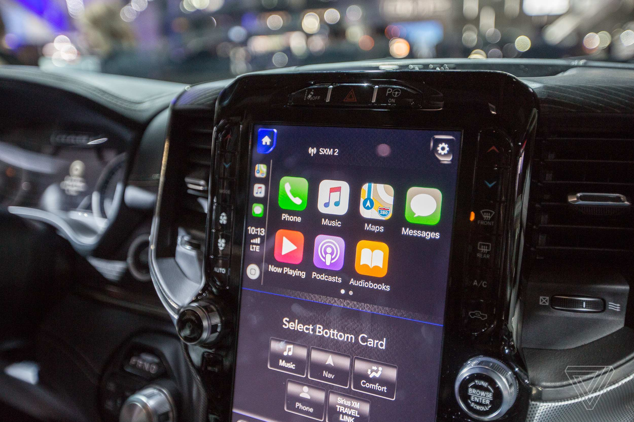 11 The 2019 Dodge Touch Screen Release