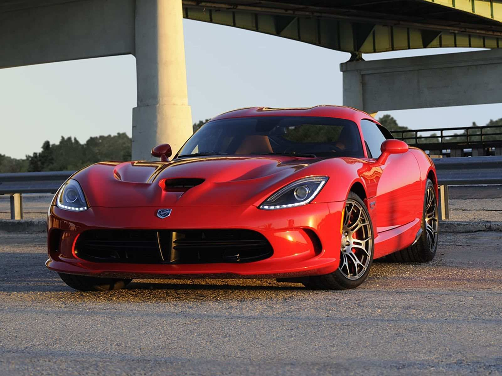11 The 2019 Dodge Viper Acr Ratings