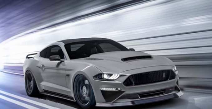 11 The 2019 Ford 429 Redesign And Review