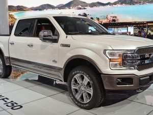 11 The 2019 Ford Raptor 7 0L New Review