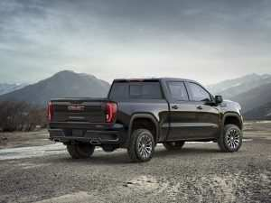 11 The 2019 Gmc 6 Cylinder Diesel Release Date and Concept
