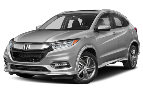 11 The 2019 Honda Hrv Redesign History