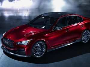11 The 2019 Infiniti Q50 Redesign Speed Test