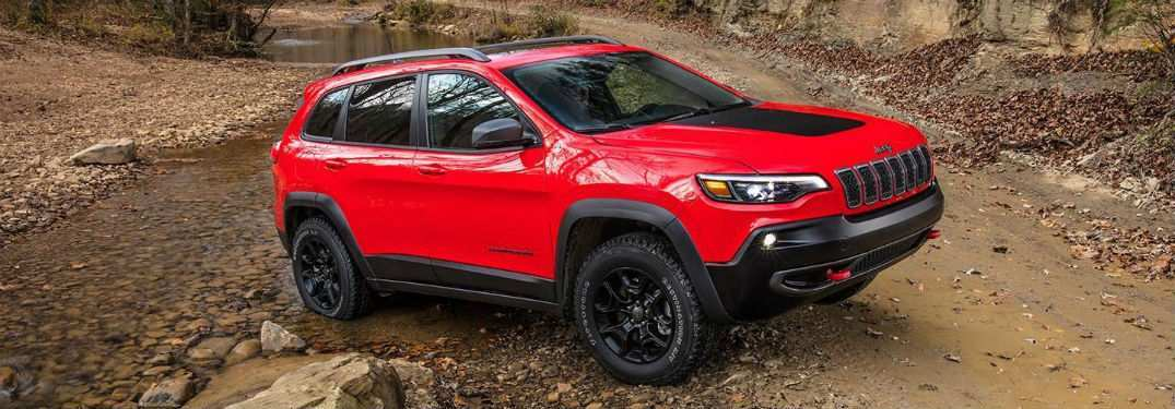 11 The 2019 Jeep Trailhawk Towing Capacity Concept And Review
