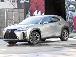 11 The 2019 Lexus Vehicles Concept and Review