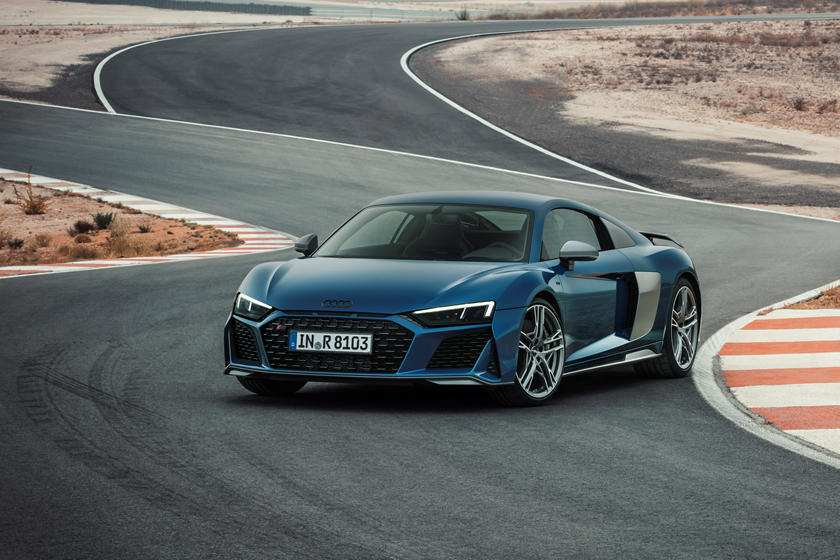 11 The 2020 Audi R8 For Sale Price Design And Review