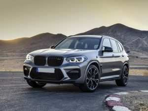 11 The 2020 BMW X3 Release Date Images